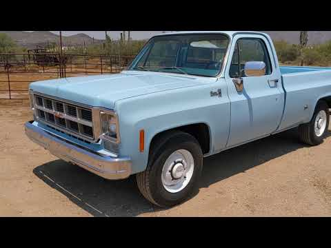 1979 GMC Pickup (CC-1359261) for sale in North Pheonix, Arizona