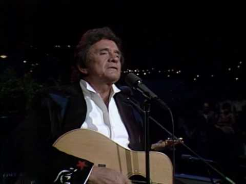 """Johnny Cash – """"(Ghost) Riders in the Sky"""" [Live from Austin, TX]"""