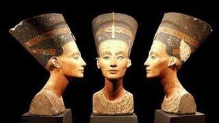 Царица Египта Нефертити