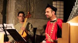 preview picture of video 'San Salvatore Telesino 14-10-12 - Medievalia'