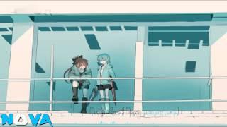 [HD] Chillstep: Musetta - Peace & Melody (OverHertz Remix)