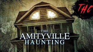 The Amityville Haunting | Asylum Films | Horror Movie