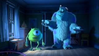 Monsters, Inc. (2001) Video