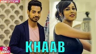 Khaab (Full Song) | Guri Benipal | Latest Punjabi   - YouTube