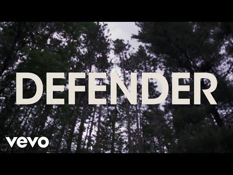 My Defender (Lyric Video)