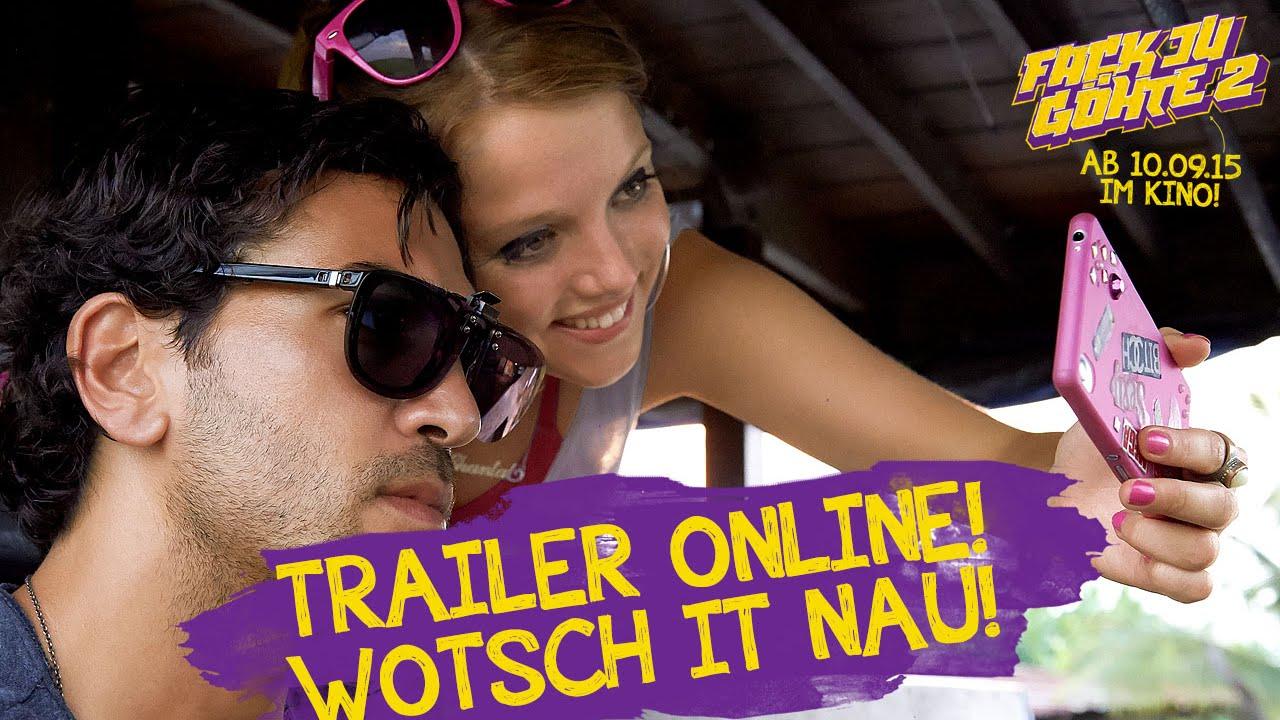 Gewinnt Premierenkarten für Fack ju Göhte 2 am 7. September