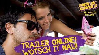 Fack ju Göhte 2 Film Trailer