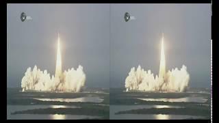 ❃ VR 3D ФИЛЬМЫ ❃ Столкновения Галактик ❃ невероятно красивый фильм ❃ космос наизнанку 2017