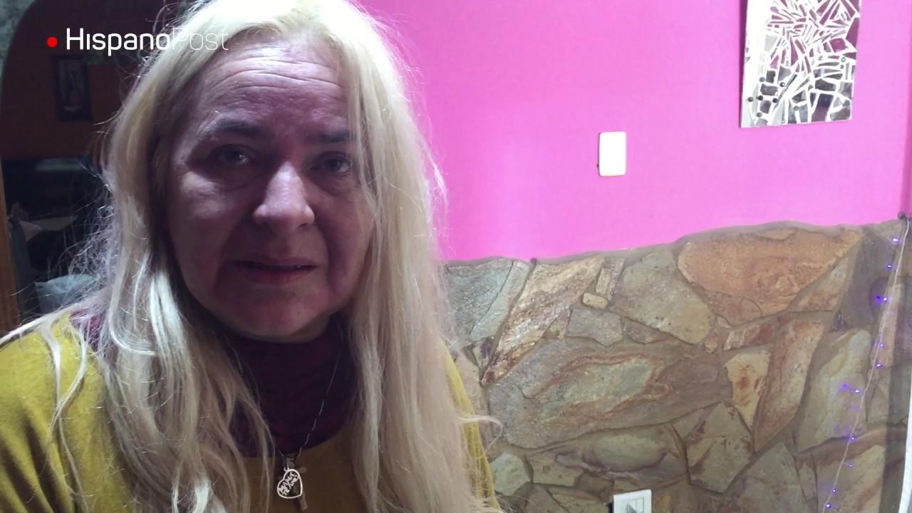 La inseguridad le robó a su hijo (Argentina)