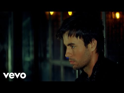 Enrique Iglesias - Tonight (I'm Lovin' You) ft. Ludacris, DJ Frank E