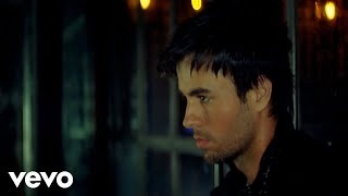 Tonight - Enrique Iglesias (Video)