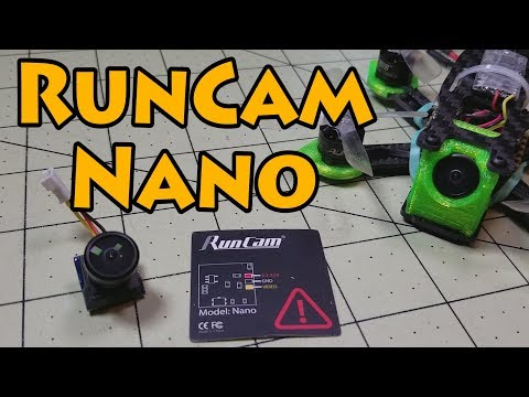 RunCam Nano Review