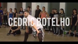 BEST TWERK !!! Drop That Kitty @Tydollasign - Dance Choreography by @Cedric_botelho
