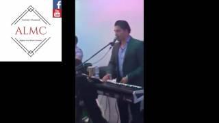 Omar Delsuz - Yawaze LIVE PASHTO SONG 2016