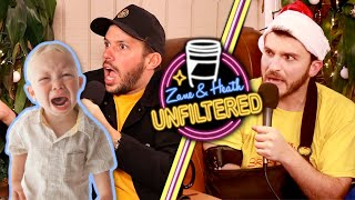 Heath Got Fired for Abandoning a Child - UNFILTERED #14