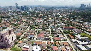 Zino 2 Footage Unedited at PJ Old Town , 24th Aug 2020 Part 1