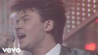 Paul Young - Wherever I Lay My Hat (That's My Home) (Top Of The Pops 21/07/1983)