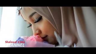 Gambar cover Uhibbuki (Zaujati) - Sholawat Bikin Baper - Sholawat Terbaru 2018
