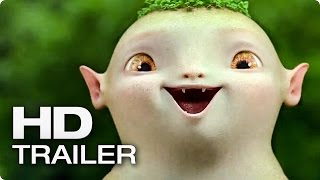 MONSTER HUNT Movie Trailer 2015
