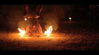 Festival Fire Performers (Documentary)