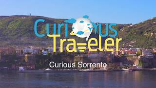 Curious Sorrento Promo