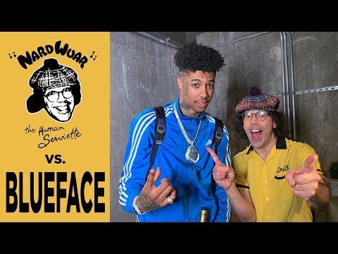 Nardwuar vs. Blueface