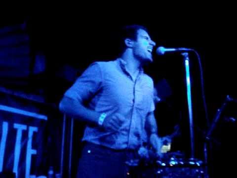 Halfnoise (feat. Zac Farro) (Live)