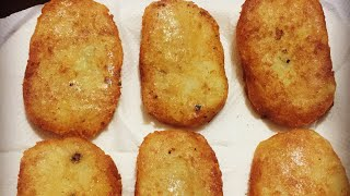 Paano Gumawa Ng Homemade Hash Brown Super Easy Recipe
