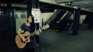 Kina Grannis - Without Me - West 4th