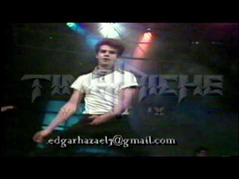 Timbiriche 89 - Todo cambia, Todo o nada (Especial)