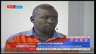 Sunday Edition: Battle for Nairobi