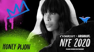 Honey Dijon - Live @ Beatport x Absolut NYE 2020 Global Celebration
