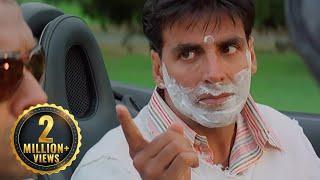 मजेदार सीन | Dosti - Friends Forever (2005) (HD) | Akshay Kumar, Bobby Deol, Kareena Kapoor, Lara
