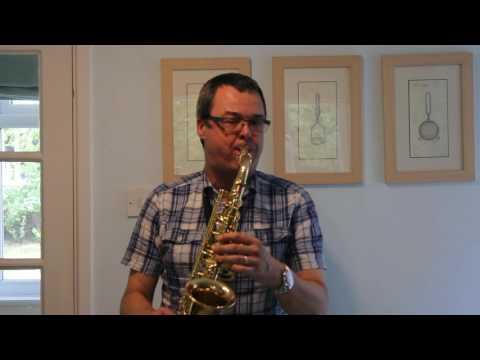 John Packer JP041 Video Demostration