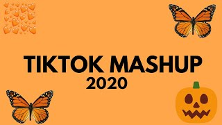 tiktok mashup October 2020 🎃 (not clean) Simcere
