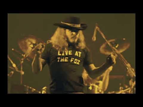 Lynyrd Skynyrd-Swamp Music