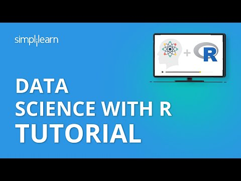 R Programming For Beginners | Data Science Tutorial | Simplilearn