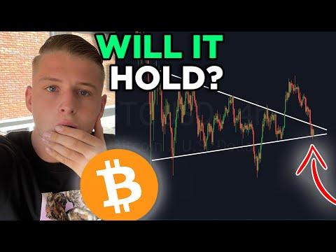 Kokiais metais bitcoin pradėjo prekiauti