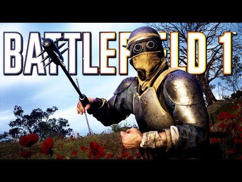 Battlefield 1: The Elite