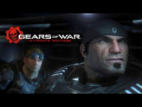 Видео № 0 из игры Gears of War: Ultimate Edition (только код активации) [Xbox One]