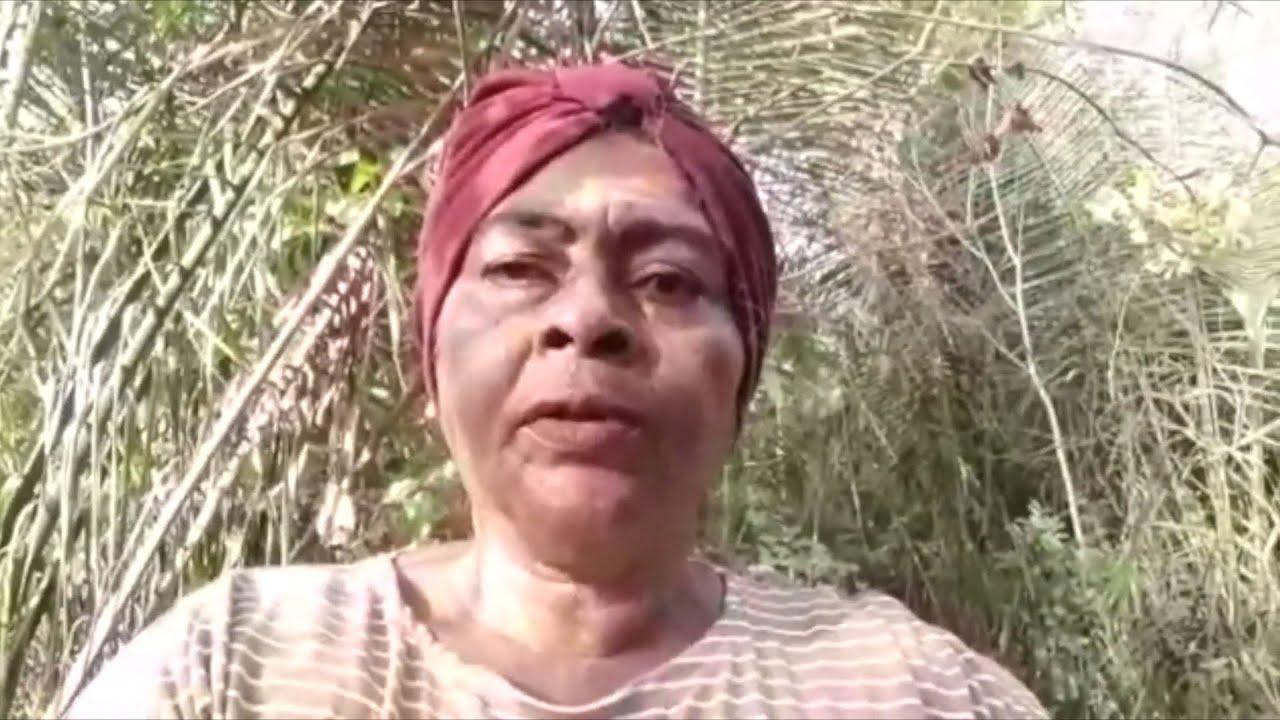 Dona Rose Quilombo Aldeia Velha #2