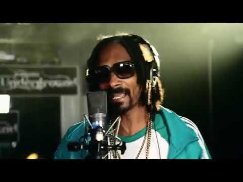Snoop Dogg aka Snoop Lion Spitsessie CLVIII Zonamo Underground