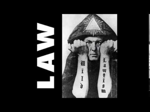 LAW - Bleach My Brain