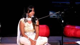 Nadia Maharaj - Naino Mein Badra Chaye