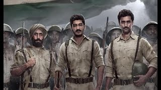 Raag Desh Full Movie Review  Kunal Kapoor Amit Sadh Mohit Marwah