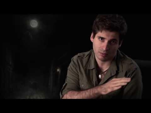 Entrevista com Marcos DeBrito (3a parte)
