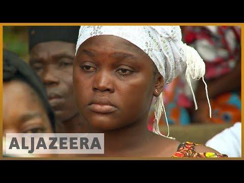 🇸🇱 Sierra Leone marks one year since devastating mudslide | Al Jazeera English