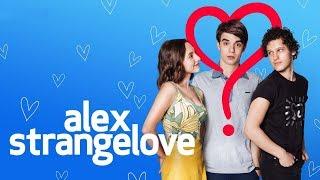 Alex Strangelove    Boys On Film REVIEW