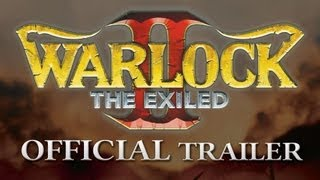 Warlock 2: The Exiled video