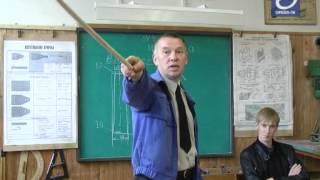 Новости Волосово. Преподаватель труда школы №1